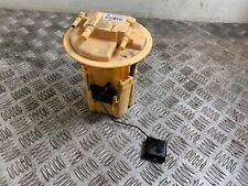 Peugeot Partner Fuel Sender Unit 63 reg 1.6 HDI