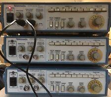 Tektronix CFG253 3MHz Function Generator
