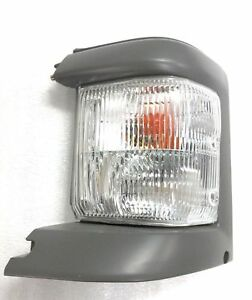 NEW CORNER INDICATOR LIGHT LAMP for MAZDA E SERIES VAN E2000 1999-2006 LEFT LHS