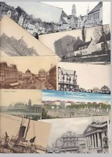 Belgium - old postcards cartes postales anciennes - 60 cards- sold singly