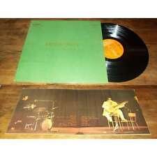 JOSE FELICIANO - Fireworks ORG LP French Press RCA Jazz Bossa Beatles 70' NM