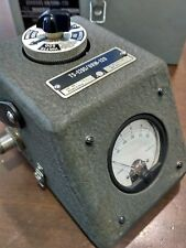 RF WATTMETER TS-1285/URM-120 With 3 Elements