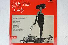 My Fair Lady Querschnitt Alexander Millowitsch Talmar Kurt Edelhagen (LP23)