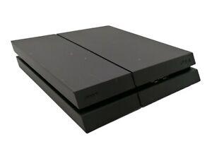 Sony PS4 Playstation 4 ⭐ 500GB HDD ⭐CUH-1116A Schwarz  getestet ✅✅✅