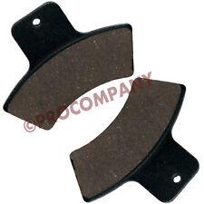 Brake Pads for Polaris Magnum 4x4 500 1999-2000 Magnum500 2001 Xpedition425 2000