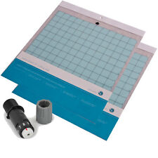 Silhouette Cameo 2 Cutting Mats and Replacement Blade Bundle