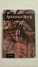Arkansas Rock Volume 1, Clay Frisbie 2008 Boston Mountain Press Pre-Owned