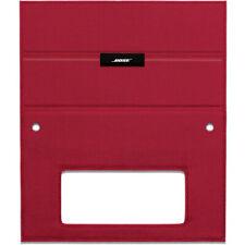 Genuine Bose® SoundLink® Wireless Mobile Speaker Nylon Bi-Fold Cover RED NEW#