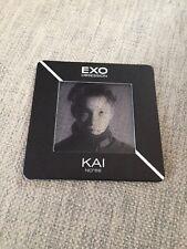 EXO 6th Album OBSESSION KAI Official Photo Slide Photocard Kpop