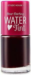 Etude House Dear Darling Water Tint - Lip Tint - Matte Lipstick - STRAWBERRY ADE