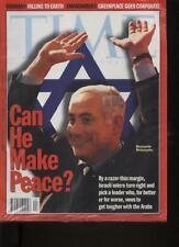 TIME INTERNATIONAL MAGAZINE - June 10, 1996