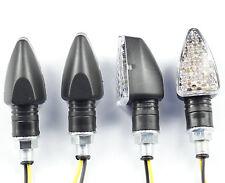Turn Light LED Indicators YAMAHA MT01 MT 03 TDM900 FZ1 FZ6 YBR XJ6