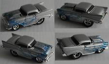 Muscle Machines – 1957 Chevy Bel Air Custom