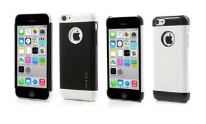 COVER PER IPHONE 5C VERUS  BICOLORE