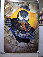 Tom Taggart: Venom III Poster (USA)
