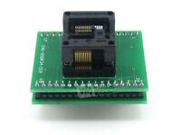 Enplas SSOP20 TO DIP20 IC Test Socket Programming Adapter for SSOP20 Package