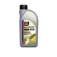 Millers Vehicle Transmission Fluid