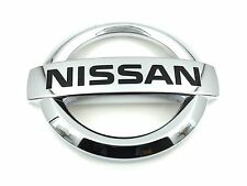 Genuine New NISSAN GRILLE BADGE Front Emblem For Qashqai with Camera J11 2014+