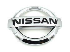 Genuine New NISSAN GRILLE BADGE Front Emblem For Qashqai J11 2014+ Tekna