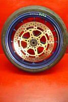 Cerchio ruota Anteriore Aprilia Pegaso 650 660 2005 2006 2007 2008 2009 STRADA +