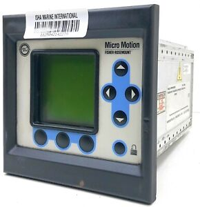 Micro Motion 3300P1A00B1AEZZ2 Kontroll- Monitor Display Imi