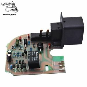 Wiper Pulse Motor Circuit Board Module For Chevrolet GMC Vehicles 12463090