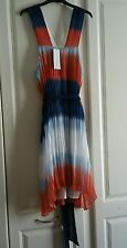 ladies designer dress by French Connection size 16