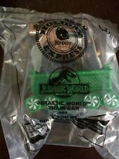 Mcdonald's Toy New In Bag Jurassic World Train Car #7 Holiday Express