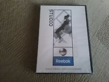 reebok gym ball workout programme dvd new and sealed freepost