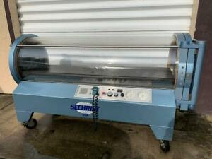 Sechrist PVHO RT-4 Hyperbaric Oxygen Chamber - Excellent Conditions
