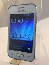 Samsung Galaxy Young 2 White O2 Network Smartphone