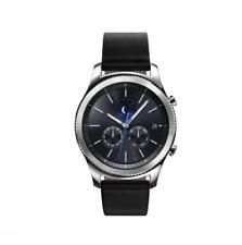 Samsung Gear S3 Classic Smartwatch 46mm + genuine Galaxy watch Band