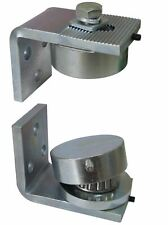 Swing Gate Heavy Duty Ball Bearing Top & Bottom Hinges up to 400kg