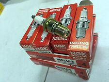 NGK Racing Plug Spark Plug 5583 R6254E-9 5583 R6254E9 Tune Up kv