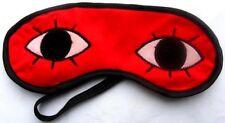 GINTAMA Maschera Cosplay Occhi SOGO OKITA Taglia Unica! eye mask shinsengumi