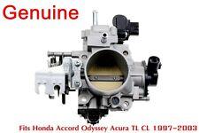 OEM Throttle Body w/ all sensors For Honda Odyssey Accord Acura TL CL 1997-2003
