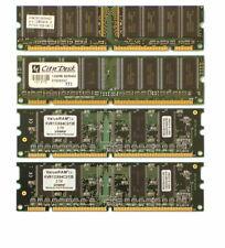 128MB SDRAM PC133 168 pin DIMM non-ECC PC RAM MEMORY