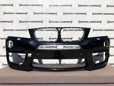 BMW X3 M SPORT F25 2010-2014 FRONT BUMPER GENUINE [B212]
