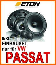 VW PASSAT 3C CC ETON 16cm 2-WEGE LAUTSPRECHER BOXEN FRONT-SYSTEM VORNE TÜR NEU