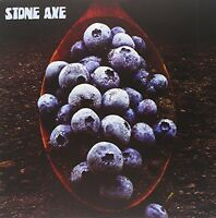 Stone Axe - Stone Axe [New Vinyl LP]