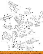 JAGUAR OEM 11-17 XJ-Valve Cover Gasket C2D3525