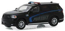 2019 Dodge Durango Pursuit, Greenlight Auto Modell 1:64