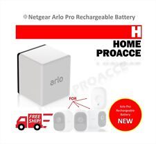 NETGEAR Rechargeable Battery For Arlo Pro Compatible camera (VMA4000 series)