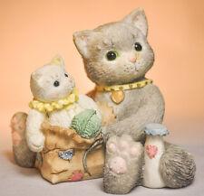 Calico Kittens: I'm Sending You A Bag Full Of Love - 210587