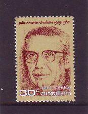 NA NVPH 521 Staatsman Julio Antonio Abraham 1976 Postfris