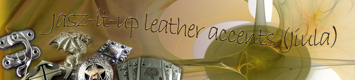 Jasz-it-up leather accents (Jiula)
