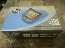 Palm m100 Handheld Personal Digital Assistant Pda - New, Factory Sealed