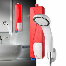 Mini Kleindurchlauferhitzer Küche Instant Heizung Warmwasserbereiter 3000w