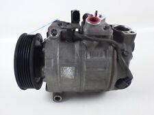 7P0820803D Compressor a/C Air Conditioning Porsche Cayenne (958) 3.0 Diesel 1