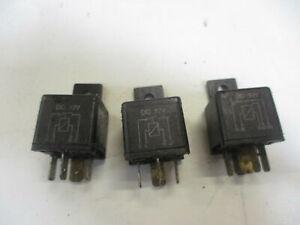Triumph Sprint St 955 I T695 Relay Regulator DC12V 16B0399 And 11B1098